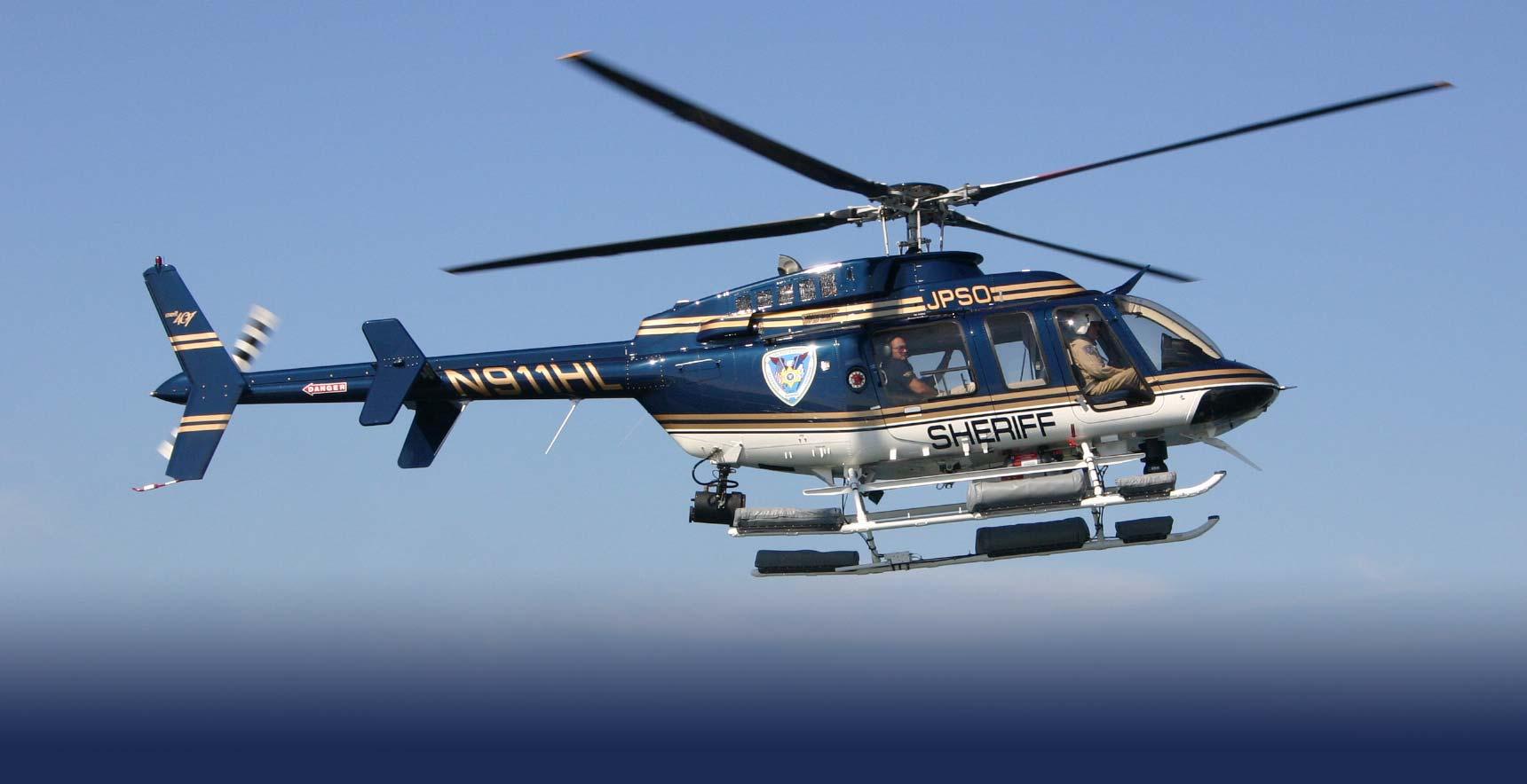 Jefferson Parish Sheriff, LA - Official Website | Official